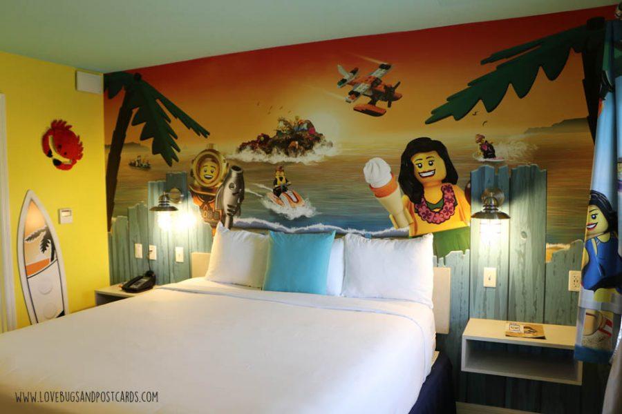 10 reasons we love the LEGOLAND Beach Retreat Resort in Florida