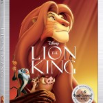 Walt Disney Signature Collection The Lion King
