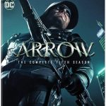 Arrow: The Complete Fifth Season – Own it today on  Blu-rayTM and DVD