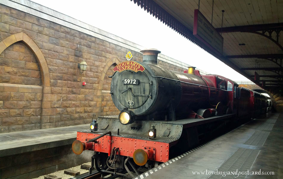 The Wizarding World of Harry Potter at Universal Orlando Resort
