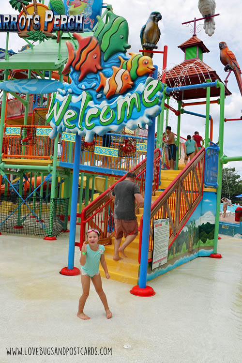 Coco Key Resort and Waterpark in Orlando