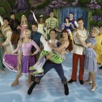 Win 4 tickets to DISNEY ON ICE presents DREAM BIG in Salt Lake City, 11/16/17