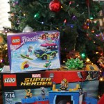 LEGO'S make the perfect gift at any age