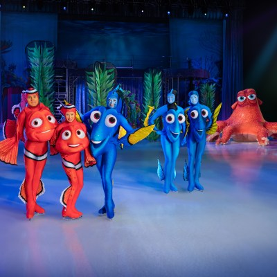 Disney on Ice presents Follow Your Heart + 4 Ticket Giveaway