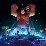 Ralph Breaks the Internet: Wreck-It Ralph 2 Trailer #RalphBreaksTheInternet