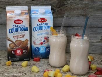 5 healthy quick breakfast ideas