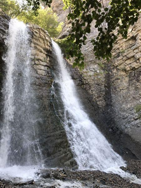 15 must-see Waterfall Hikes in Utah