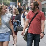Amy Schumer and Rory Scovel star in I FEEL PRETTY
