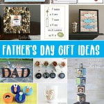 Father's Day Gift Ideas you can make yourself
