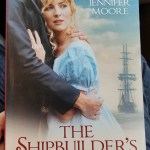 The Shipbuilder's Wife by Jennifer Moore