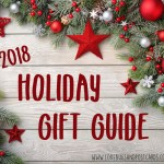Holiday Gift Guide 2018
