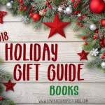 Holiday Gift Guide 2018 – Books
