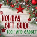 Holiday Gift Guide 2018 – Tech/Gadgets