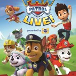 "Discount Tickets for PAW Patrol Live! ""The Great Pirate Adventure"" in Utah"