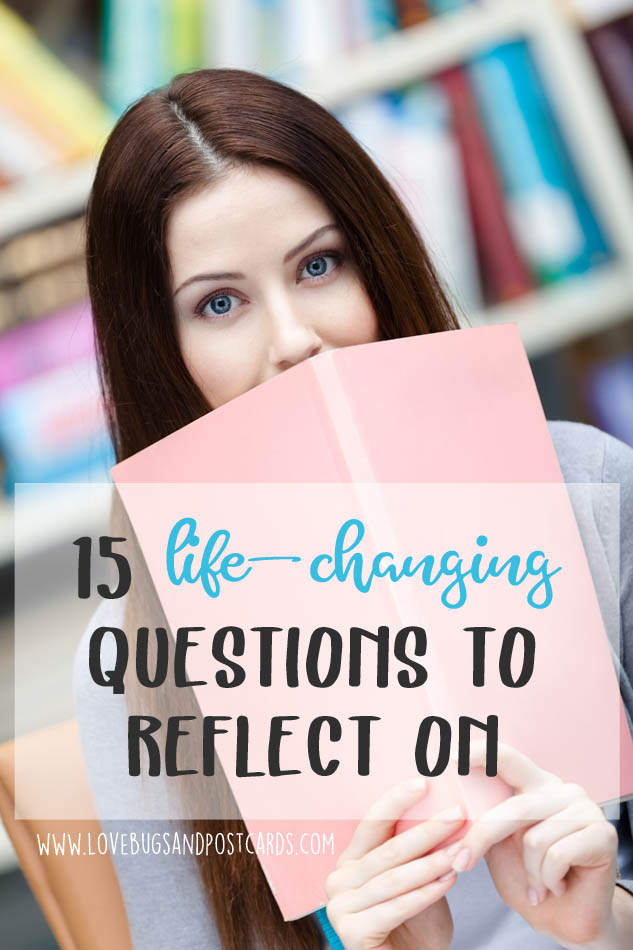 15 life-changing questions to reflect on every New Year