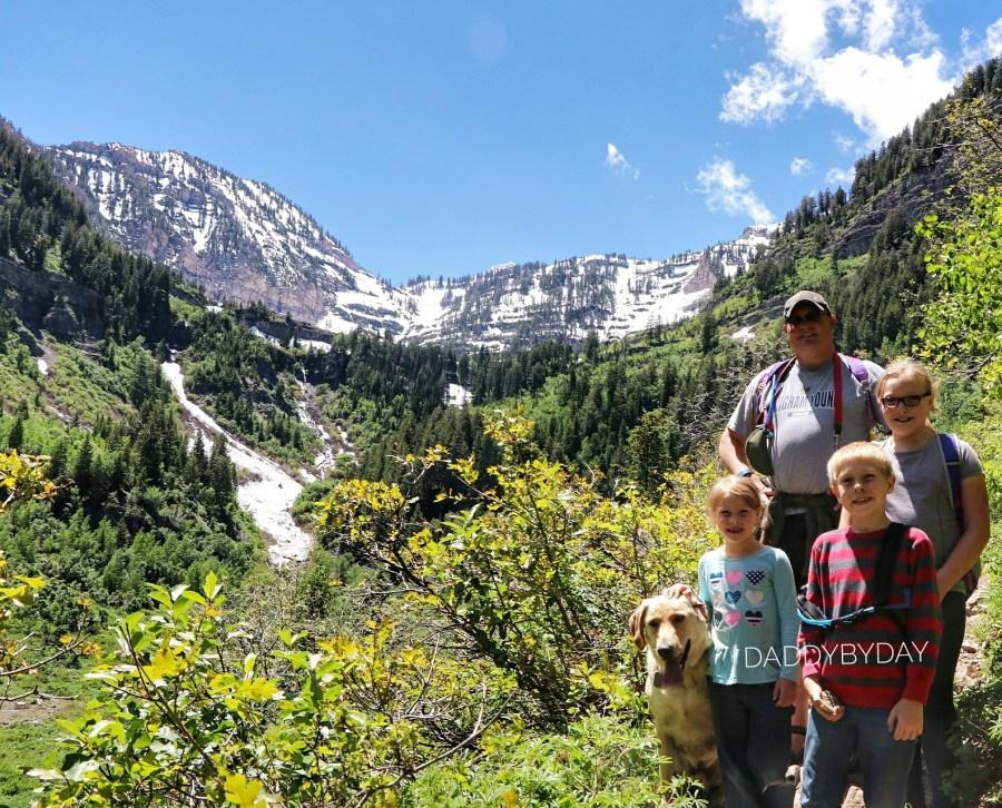 Hike Utah's Trails