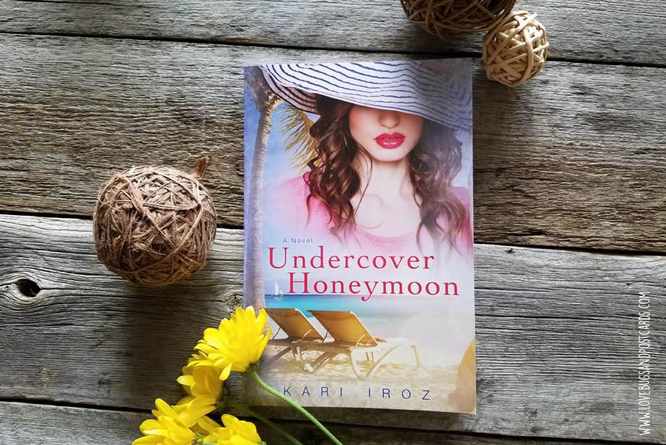 Review of Undercover Honeymoon by Kari Iroz