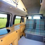 Vw Caddy Conversion Love Campers