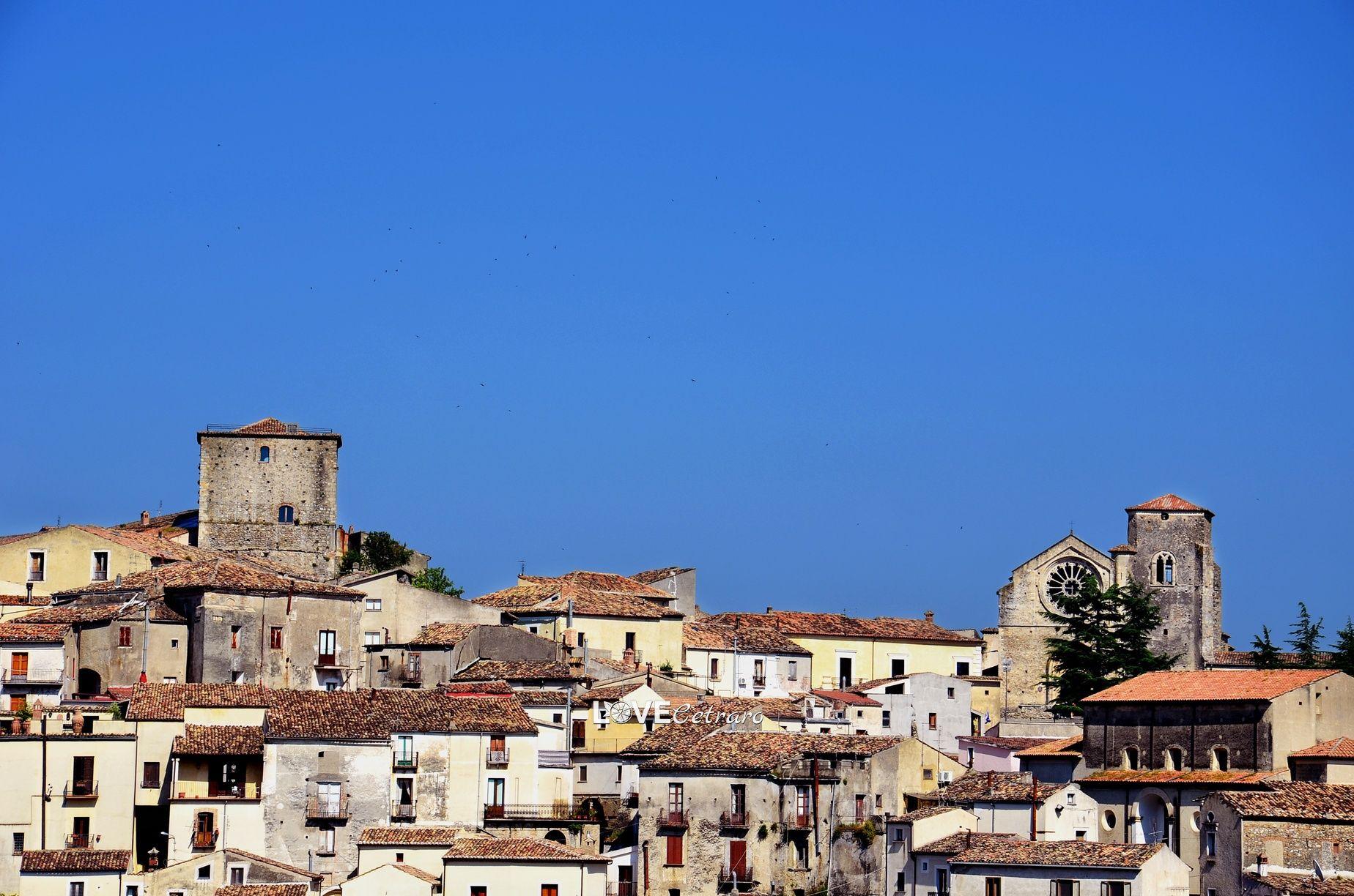 Altomonte, Calabria