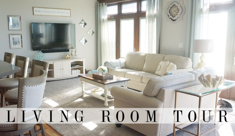 Foyer Living Room Tour End Of Summer 48 Simple Living Room Shows Property