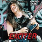 Pure Metal front cover