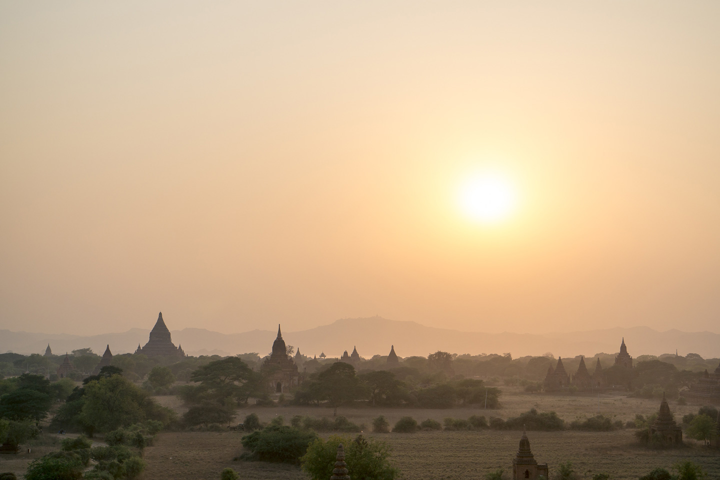 20 Photos to Inspire You to Visit Bagan - Loved and Wanderlust