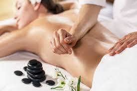 Relaxing Duo Massage
