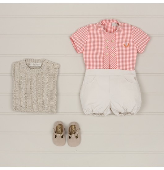 Spanish Kids clothes - Pili Carrera2