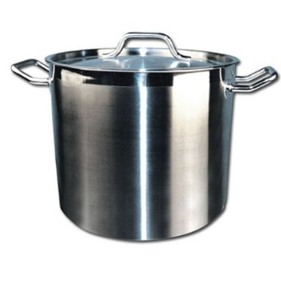 Winware Stainless Steel Stockpot Review