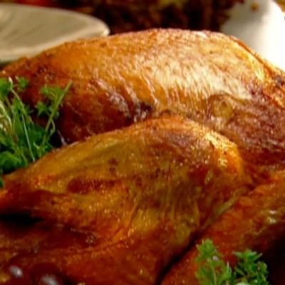 Deep Fried Turkey Rub Recipes | Fried Turkey Recipes