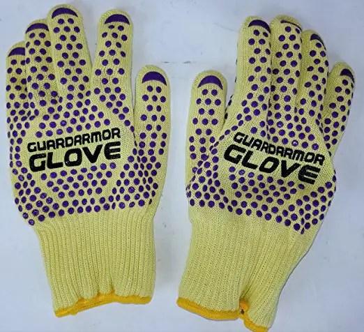 Guardarmor-heat-resistant-gloves