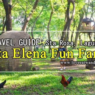 Sta Elena Fun Farm