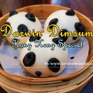 Darwin Dimsum Hong Kong Special