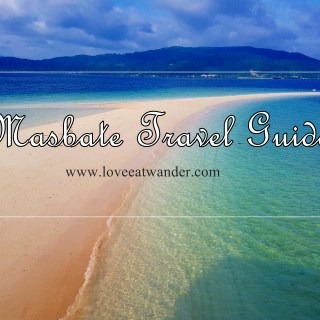 Masbate Travel Guide