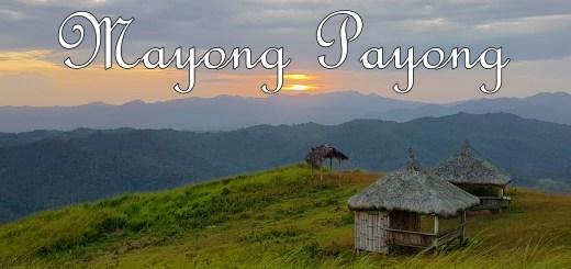 Mayong Payong Masbate