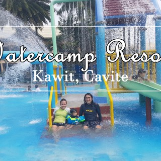Watercamp Resort