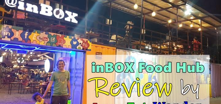 Inbox Food Hub