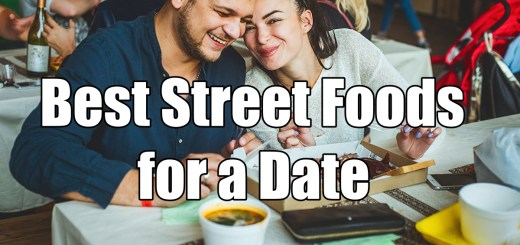 Best Street Foods for a Date
