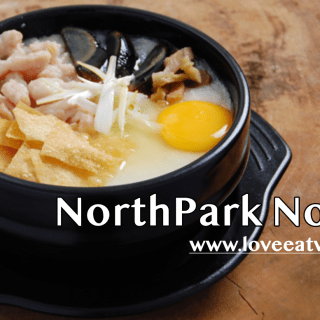NorthPark Noodles Review