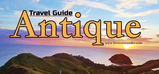 Antique Travel Guide