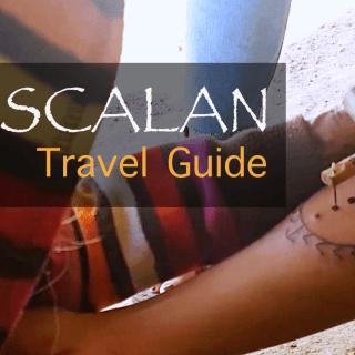 Buscalan Travel Guide