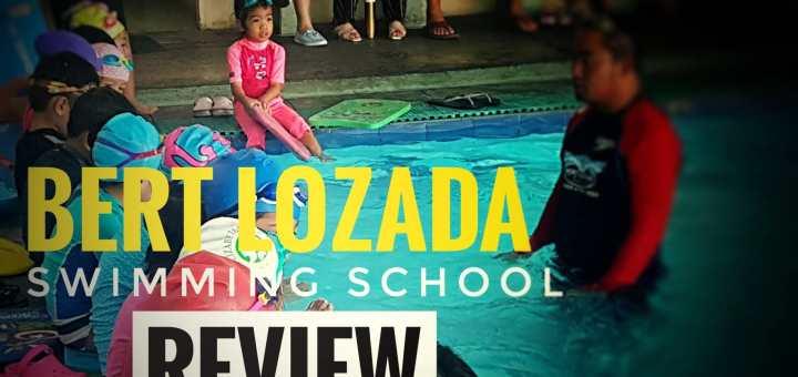 bert lozada swimming school review