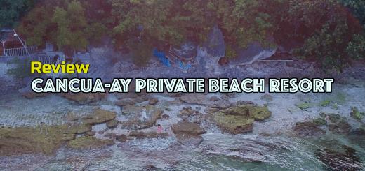 Cancua-Ay Private Beach Resort