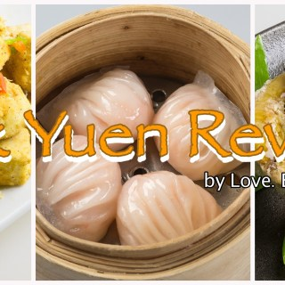 Luk Yuen Review