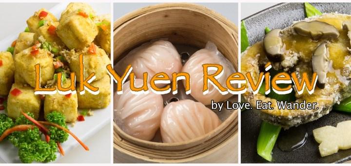 Luk Yuen Review