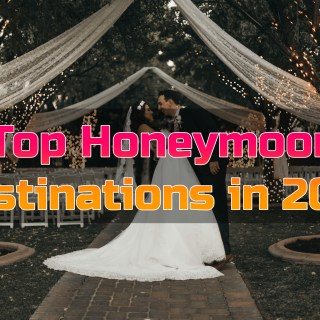 best honeymoon destinations all inclusive