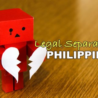 Legal separation in the Philippines