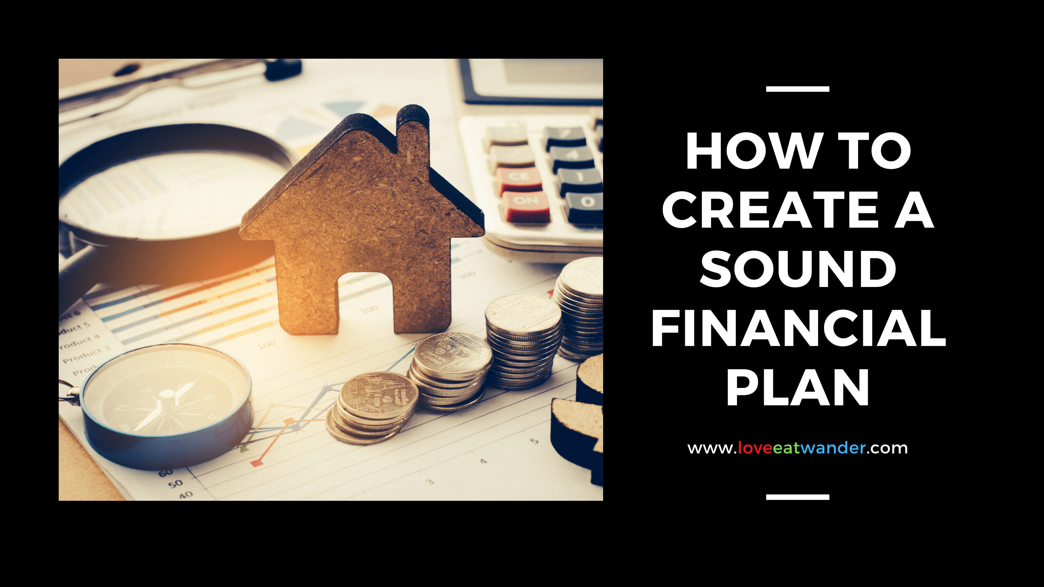 How to Create a Sound Financial Plan