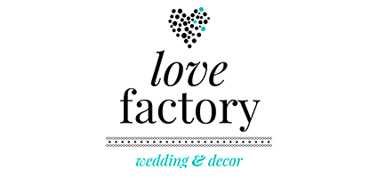 Love Factory Decor