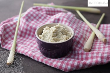 Homemade Garlic Ginger Paste
